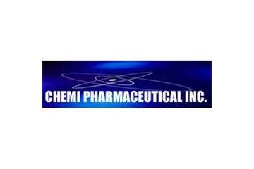 Chemi Pharmaceutical Inc