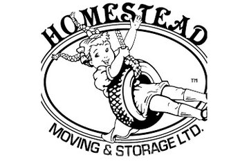 Homestead Moving Ltd.