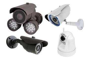 A C S Inc in Beloeil: Caméra de surveillance