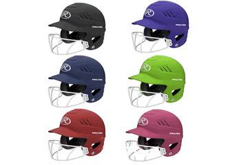 Prostock Athletic Supply Ltd in Burnaby: RAWLINGS COOL FLO SOFTBALL HELMET W/CAGE