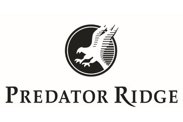 Predator Ridge Golf Resort in Vernon: Predator Ridge Golf Resort Logo