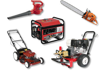 M-1 Small Engine Inc in Edmonton: Power Equipment Services