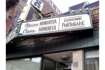 Restaurant Casa Maison Minhota