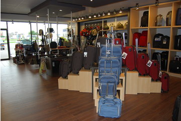 Grimard J P Luggage Mfrs Inc in Montréal
