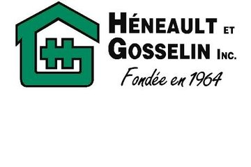 Héneault & Gosselin Inc in Montréal