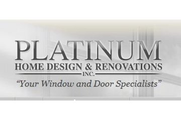 Platinum Home Design & Renovations Inc.