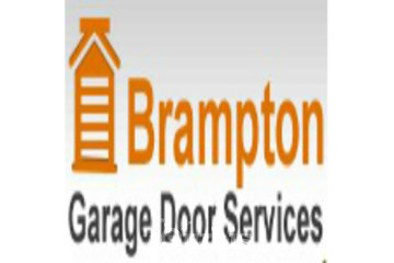 Garage Door Brampton in Brampton