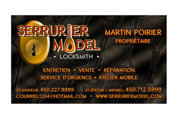 Serrurier Model