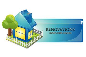 Renovations Home care canada
