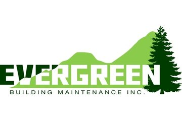 Evergreen Building Maintenance Inc.