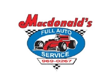 MacDonald's Automotive Supercentre