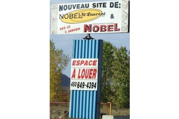 Nobel St-Laurent Inc à Sainte-Julie