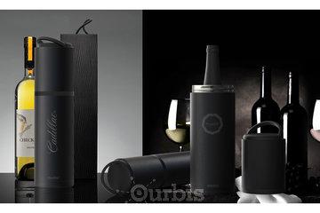 Trykx Expérience Inc. à Repentigny,: refroidisseur à vin cadeau corporatif