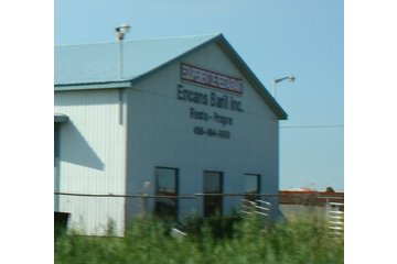 Encans Baril Inc in Saint-Mathieu-de-Beloeil