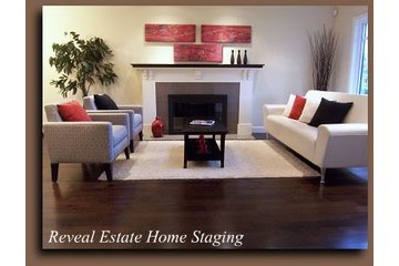 Reveal Estate Home Staging