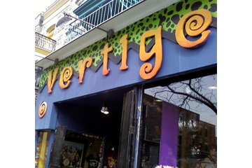 Vertige Pop Boutique