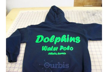 Foothills Custom Promotionals in High River: Sports Team Hoodie