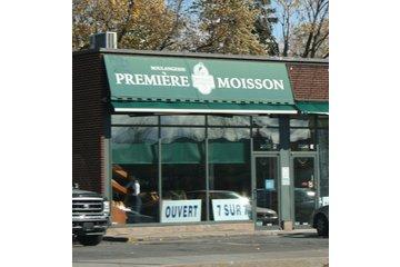 Boulangerie Première Moisson