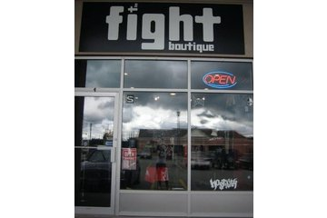 The Fight Boutique