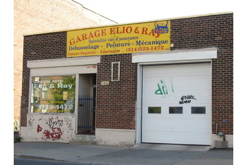 Garage Elio & Ray