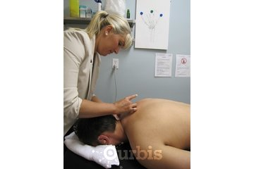 Marpole Physiotherapy Clinic in Vancouver: Acupuncture