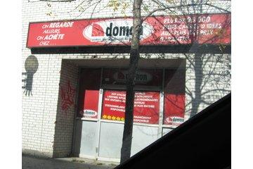Domon Meubles Ltée à Montréal