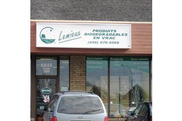 Nettoyants Economiques Ecologiques Lemieux Inc in Brossard