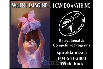 Spiral Dance Co