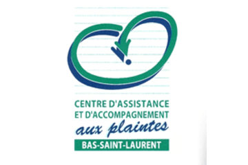 Centre d'Assistance et d'Accompagnement aux Plaintes Bas-Saint-Laurent (CAAP BSL) in Rimouski