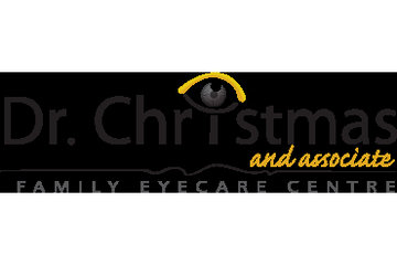 Dr. Christmas Family Eye Care Centre