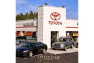 Vandermeer Toyota