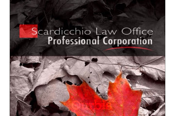 Scardicchio Law Office Professional Corporation