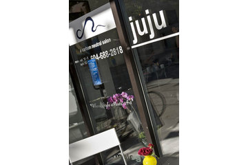 Juju Salon & Spa