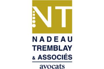 Nadeau Tremblay Avocats à Laval