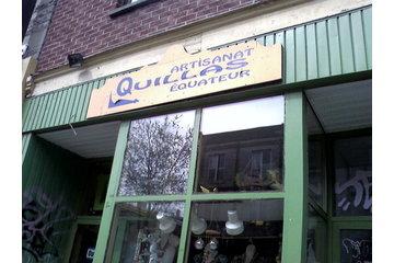Import Export Quillas à Montréal