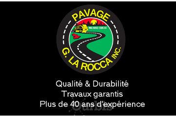 PAVAGE G. LA ROCCA