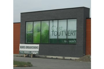 Fruiterie Val-Mont in Saint-Hubert
