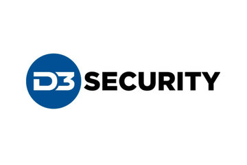 D3 Security Management Systems Inc.