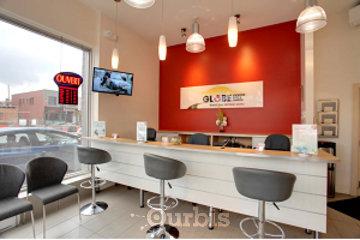 Location Auto Globe à Montréal: Globe Location Autos & Camions (Car & Truck Rentals)