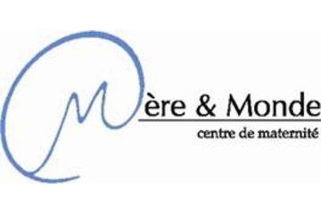 Mère & Monde in Montréal: Mère et Monde  Suivi de grossesse