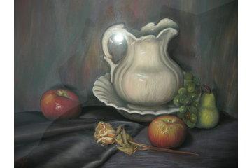Atelier de dessin et de peinture Linda Boyte à Boucherville