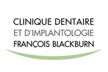 Dr François Blackburn