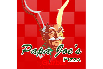 Papa Joe's Pizza in Greely