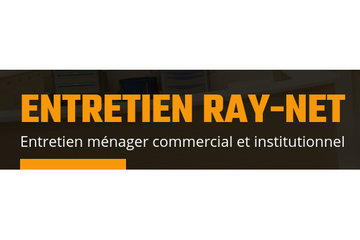 Entretien Ray-Net