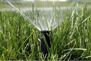 Lawn Sprinklers Brampton