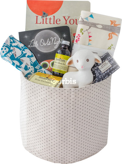 Baby Gift Baskets Waterloo :
