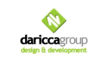 Daricca Group - Design & Development