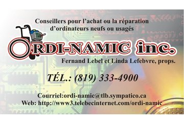 Ordi-Namic Inc