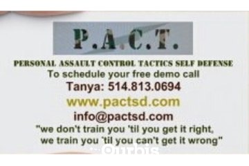 P.A.C.T. Self Defense Academy