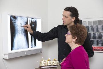 La Vie Chiropratique - Chiropraticien à Québec: Rapport des résultats - La Vie Chiropratique